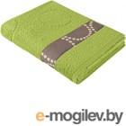 Полотенце Aquarelle Таллин 2 50х90 травяной