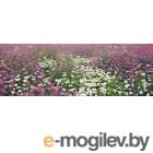 Фотообои Твоя планета Поляна цветов 388х136см