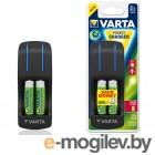 Зарядное устройство VARTA Pocket Charger+4 х АА1600 mAh