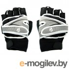 Mad Wave Weighter Gloves S Black-Grey M1391 11 4 17W