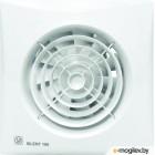 Вентилятор вытяжной Soler&Palau Silent-100 CRZ / 5210401500