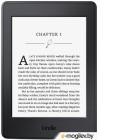Электронная книга Amazon Kindle Paperwhite черный