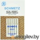 Набор игл для джерси Schmetz 80 130/705H-SUK 5шт
