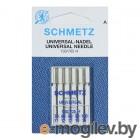 Набор игл Schmetz 70-100 130/705H 5шт