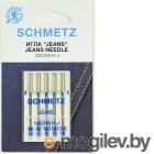 Набор игл для джинсы Schmetz 90-110 130/705H-J 5шт