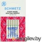 Набор игл для квилтинга Schmetz 75-90 130/705H-Q 5шт
