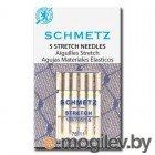 Набор игл для эластичных материалов Schmetz 75 130/705H-S 5шт