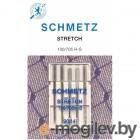 Набор игл для эластичных материалов Schmetz 90 130/705H-S 5шт
