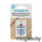 Двойная игла Schmetz 90/4 130/705H ZWI 1шт