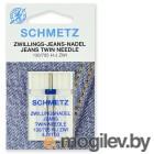 Набор игл для джинсы Schmetz 100/4 130/705H-J ZWI 1шт