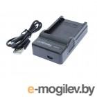 зарядки специальные Relato CH-P1640U/BG1 для Sony NP-BG1/BD1/FT1/FR1/FE1