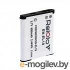 Relato EN-EL19 для Nikon CoolPix A100/S100/S2500/S2550/S2600/S2700/S2750/S2800/S2900/S3100/S32/S33/S3300/S3400/S3500/S3600/S3700/S4100/S4150/S4300/S4400/S5300/S6400/S6500/S6600/S6700/S6800/S6900/S9900
