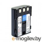е Relato NB-2LH для Canon G7/G9/S30/40/45/50/60/70/80/EOS 350D/400D/Digital Rebel XT/MV-5i/5iMC/6iMC/790/800 series/900-series/MVX-200i/250i/300/330i/350i/20i/25i/30i/35i/40i/45i/MD100-series/MD200-series/HG10/HV20/HV30/DC301/DC310/