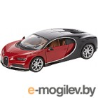 Сборная модель автомобиля Maisto Бугатти Широн 39514