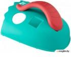 Органайзер детский для купания Roxy-Kids Dino / RTH-00M (мятный)