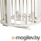 Маятниковый механизм для кроватки Incanto Mimi 2 в 1 (белый)