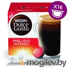 Капсулы Nescafe Dolce Gusto Preludio Inso 16шт 12323697