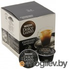 Капсулы Nescafe Dolce Gusto Preludio Inso 16шт 12045793