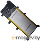 Аккумулятор (батарея) для ASUS X555L X555LA X555LD X555LN X555MA C21N1347