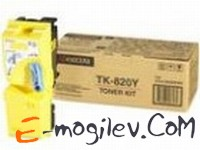 Kyocera 102HPAEU0 yellow для KM-C8100DN