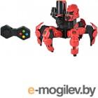 Радиоуправляемая игрушка Keye Toys Боевой робот-паук Space Warrior 2,4Ghz 9007-1