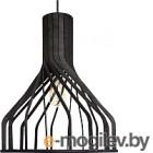 Светильник Wood Lamp Балерина СВП1-Ч черный