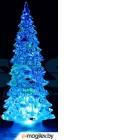 3D-фигура Neon-night Елочка 20 см [513-023]