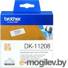Наклейки BROTHER DK11208