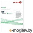 Наклейки Xerox 003R93537