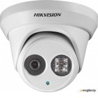 Видеокамера IP Hikvision DS-2CD2342WD-I 6-6мм цветная