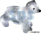 3D-фигура Neon-night Медвежонок 18 см [513-312]