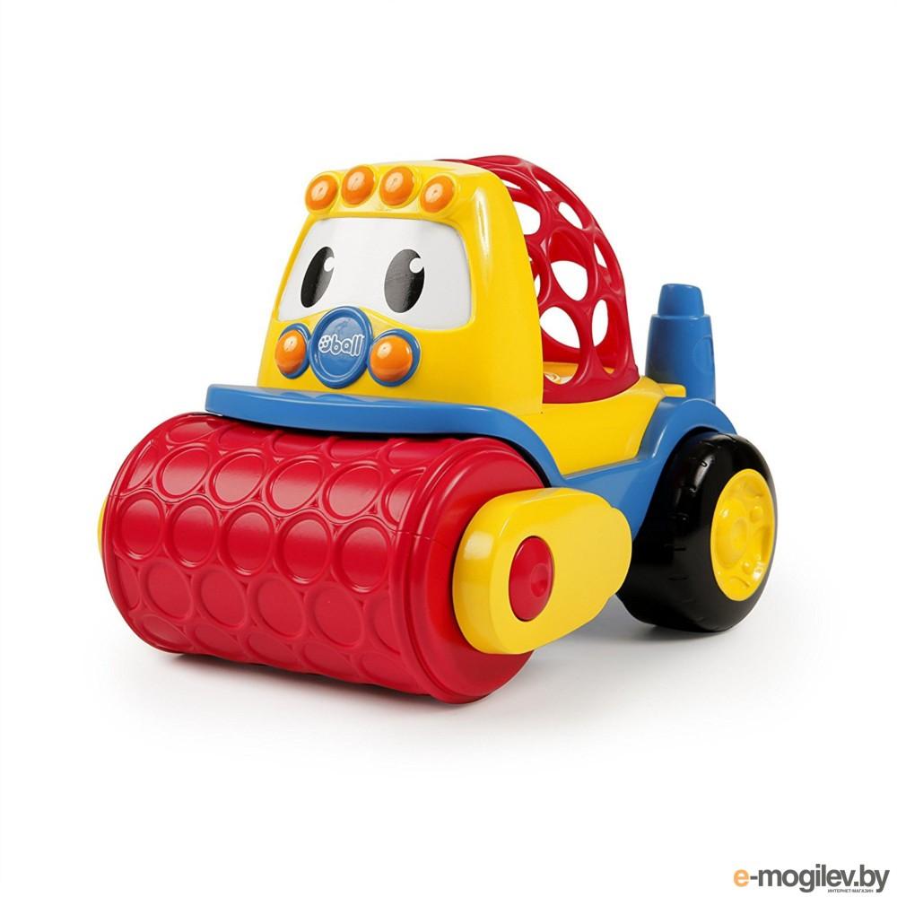 Машины Oball Дорожный каток 10736