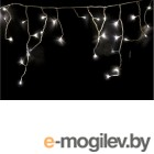 Гирлянды Neon-Night Айсикл 4.8x0.6m 176 LED Warm-White 255-166