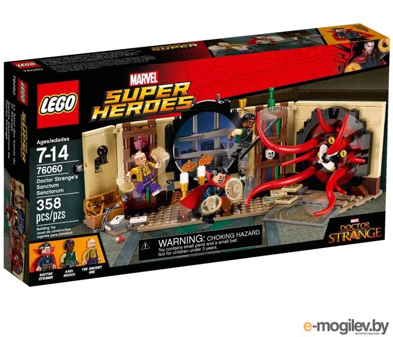 LEGO Конструктор Lego Доктор Стрендж 76060
