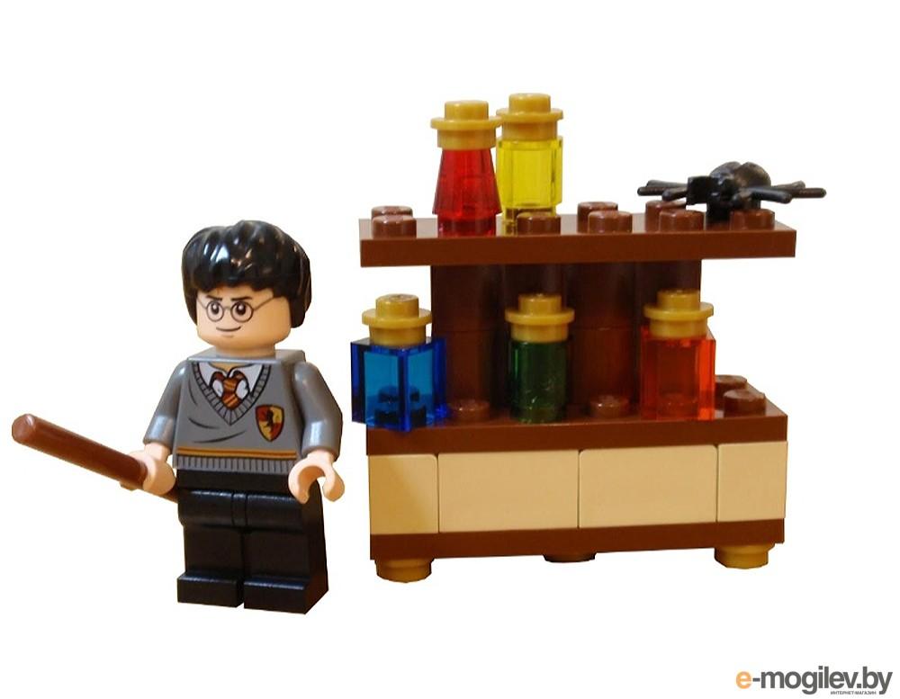 LEGO Конструктор Lego Harry Potter Зельеварение 30111