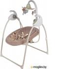 Качели для новорожденных Pituso TY-028P (какао)