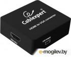 Конвертер Cablexpert DSC-HDMI-VGA-001