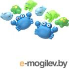 Игровой набор для ванны Playgro Для мальчиков / 0109864 (8шт)