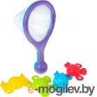 Игровой набор для ванны Playgro Морские жители / 0183191