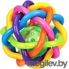 Развивающая игрушка Playgro Мячик-погремушка Бенди-балл Playgro