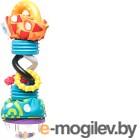 Погремушка-прорезыватель Playgro Забавные шарики 0181598