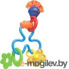 Погремушка с прорезывателем Playgro Твирли-Вирли 0181587