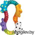 Погремушка с прорезывателями Playgro Клик-Клак 0183192