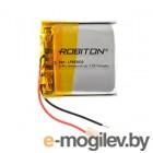 Robiton 3.7V 500mAh 14905 LP603030