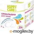Прокладки для груди Happy Care 24 шт. 110-24