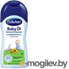 Масло для младенцев Bubchen 400 мл 11811349
