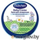 Крем для младенцев Bubchen 150 мл. 12107148