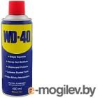 Очистительно-смазывающая смесь WD-40 400ML