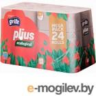 Туалетная бумага Grite Plius Ecologica 24рул