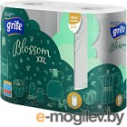 Бумажные полотенца Grite Blossom XXL 2рул